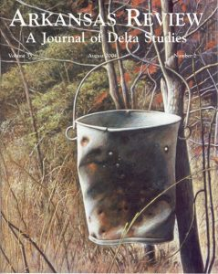 cover image: old bucket