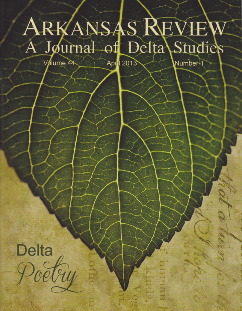 cover image: leaf with poetry