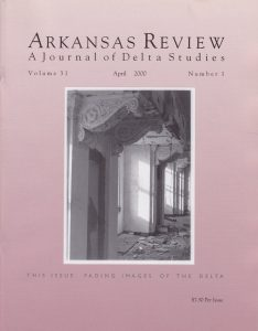 cover image: fading delta ruins in pink