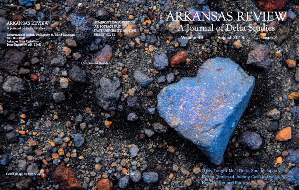 full cover: heart rock