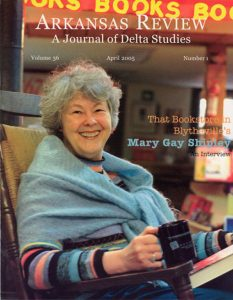 cover image: Mary Gay Shipley