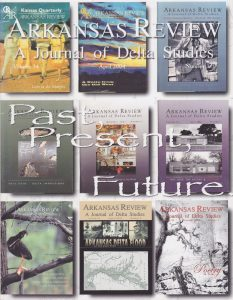 cover image: past issue covers