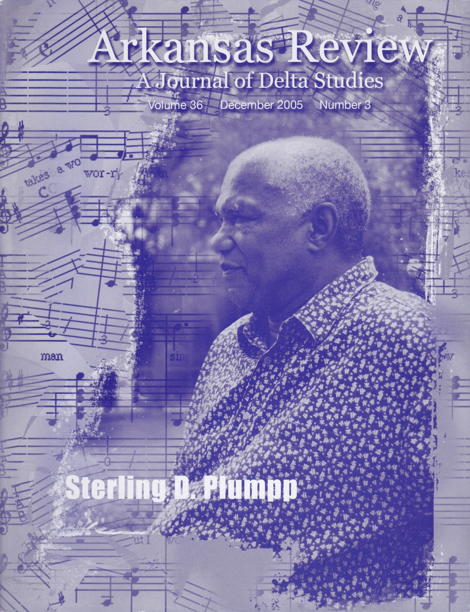 cover image: Sterling Plumpp