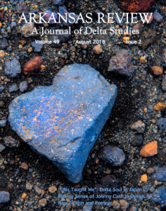 front cover: heart rock